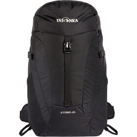 Tatonka Storm 25 Backpack black
